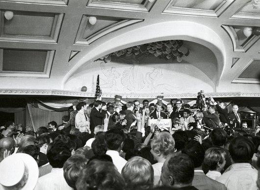 "CSV - ""La dernière campagne de Robert Kennedy"" 4"
