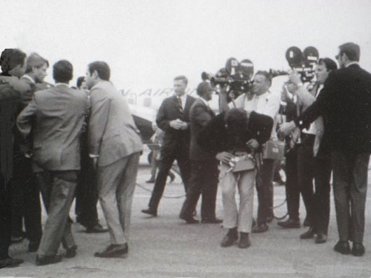 "CSV - ""La dernière campagne de Robert Kennedy"""