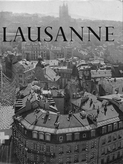 Lausanne livre de la guilde du livre Henriette Grindat