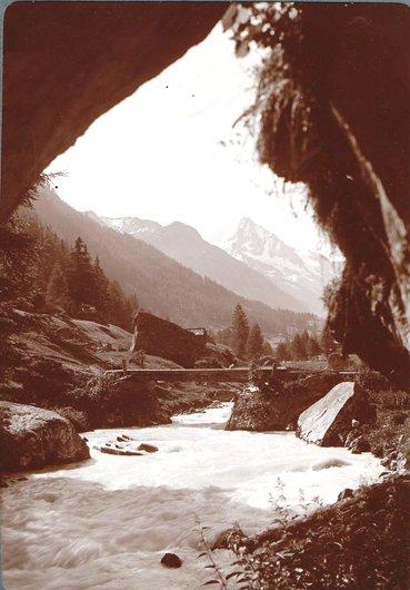 Pont de Mottec