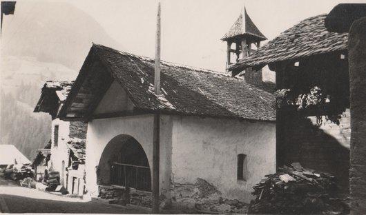 Chapelle de Mission