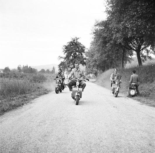 Les motos roulent....14