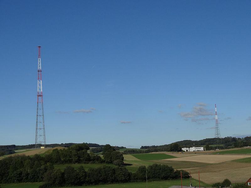 L'Émetteur National de Sottens