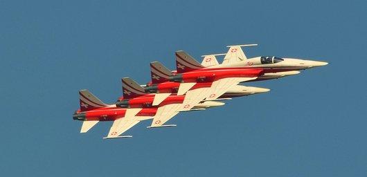 Air14 - F5 Tiger