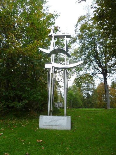Sculpture d'Emilio Stanzani_566
