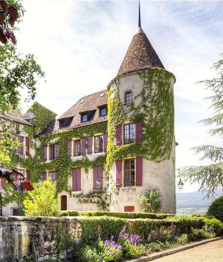 Chateau de Bavois OK