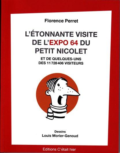Expo LE LIVRE
