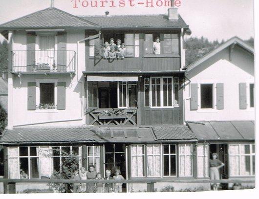 Tourist-Home, St-Cergue_594