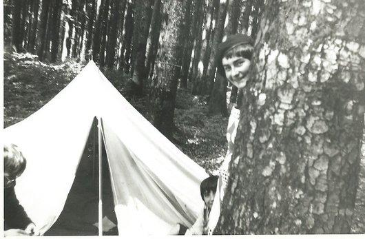 Camp d'Attalens
