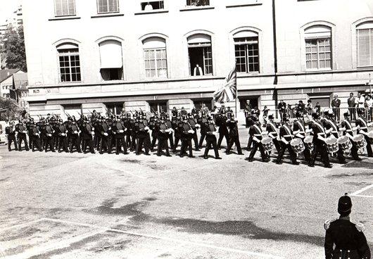 Police cantonale Vaudoise