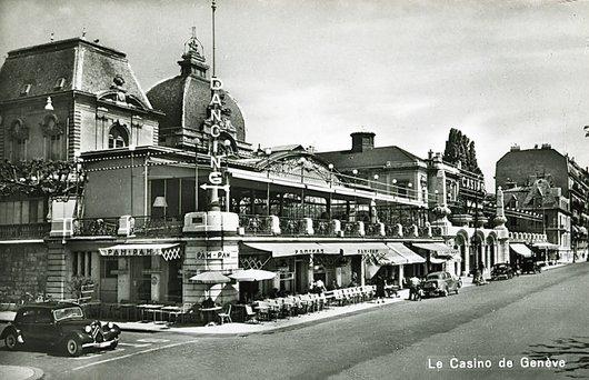 Genève, Grand-Casino