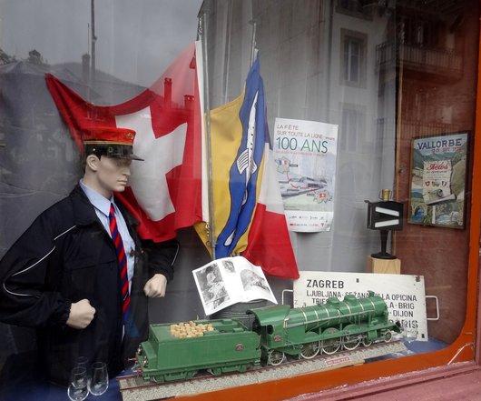 100ème anniversaire du Tunnel du Mont d'Or