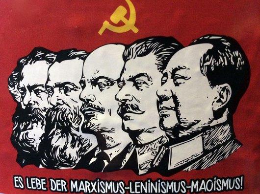 Les visages du communisme