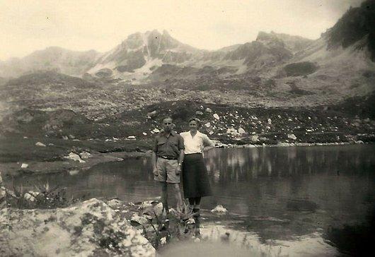 Lac de Combavert