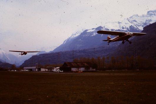 Aerodrome de Bex
