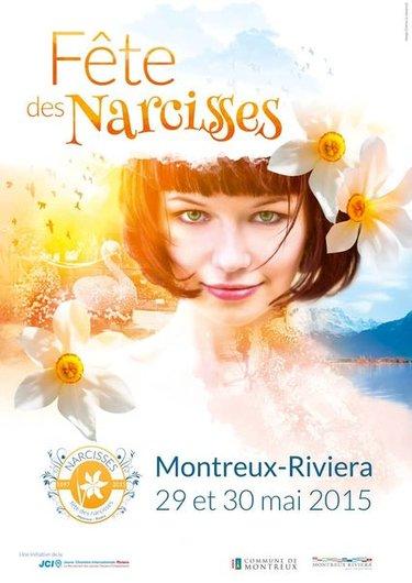 Fête des Narcisses de Montreux 2015