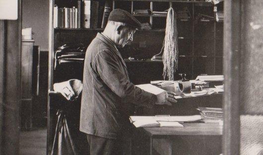 Armand Würst Bureau de poste Versoix
