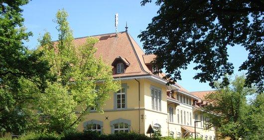 Maison des orphelins des Bougeries