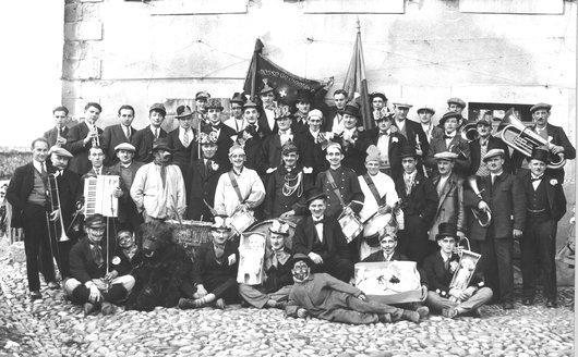 Mont jeunesse 1931