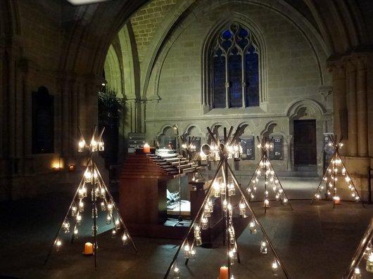 Cathédrale de Lausanne - Concert nocturne