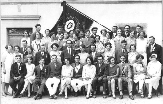 Mont jeunesse 1929