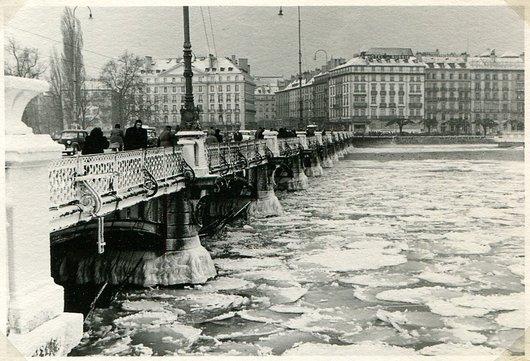 Le Rhône, 1956