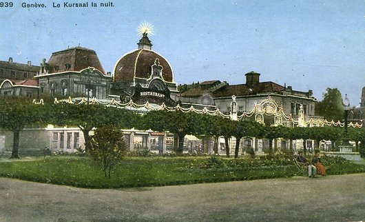 grand casino de geneve
