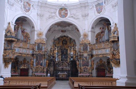 Abbaye de Muri AG