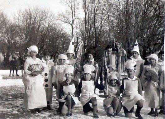 Soirées musicales, Echallens, hiver 1930-31 (photo 3)