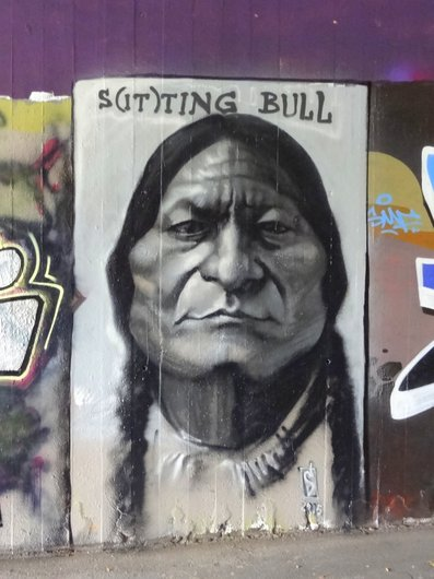S(it)ting Bull