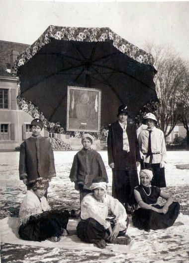 Soirées musicales, Echallens, hiver 1930-31 (photo 4)