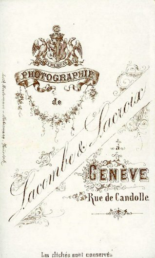 Photographie de Lacombe & Lacroix