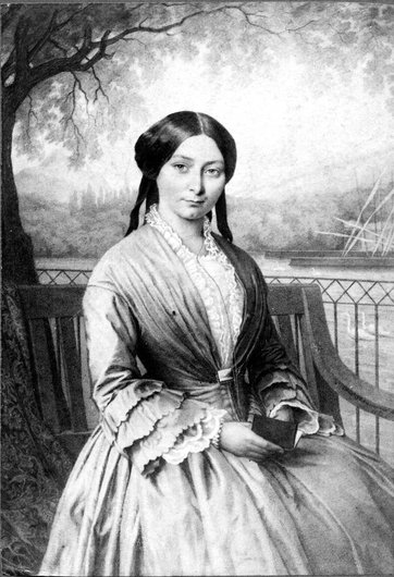 Caroline Borgeaud