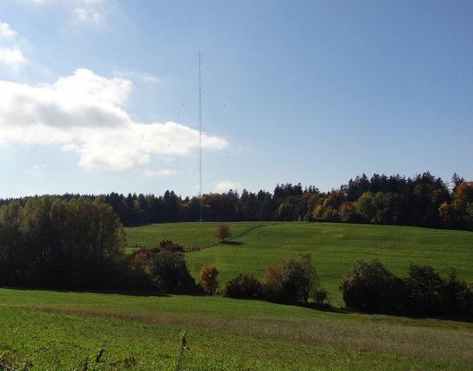 Chalet-à-Gobet - Projet d'un parc éolien