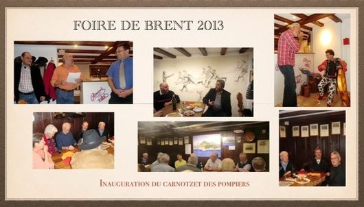 Foire de Brent 2013 - 2