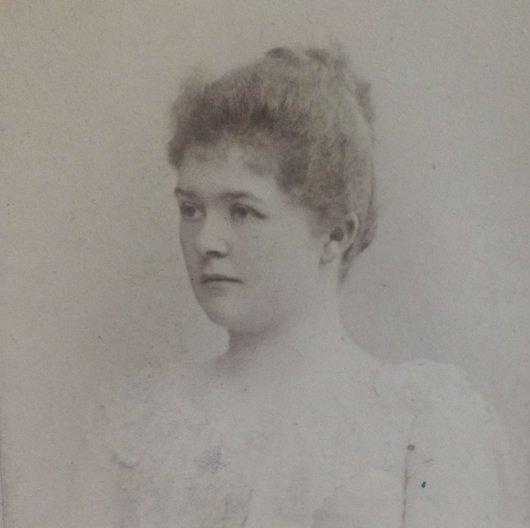 Augusta Bourgeois-Francillon 1868-1944 de Giez
