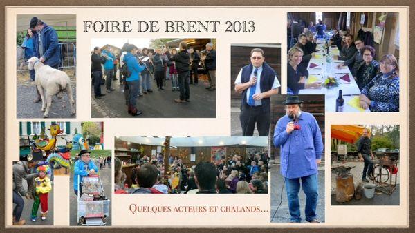 Foire de Brent 2013 - 1