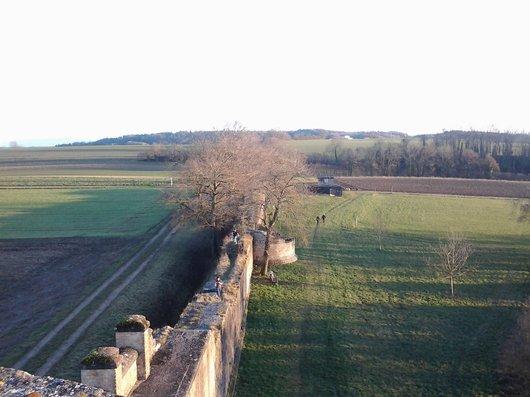 La Tornalla, Avenches