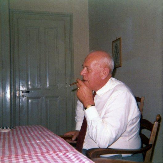 Christian de Weck (1909-1972)
