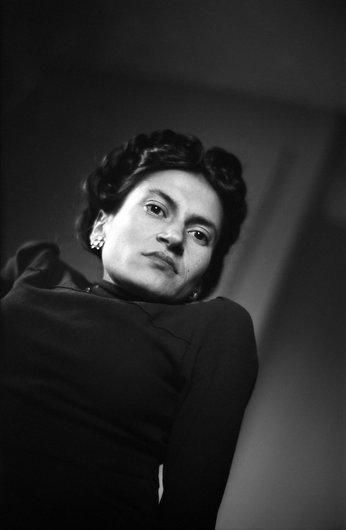 Portrait de Suzanne Delacoste à la parution de son second roman