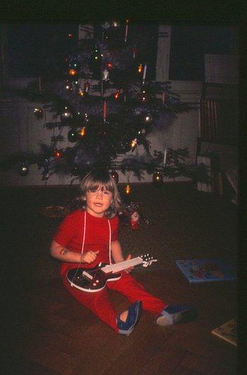 Petite musique de Noël