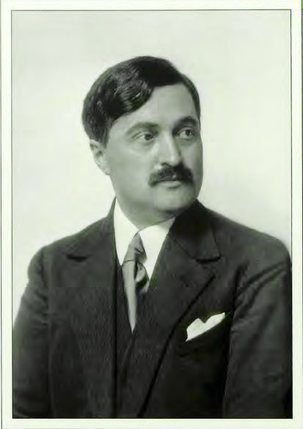 Aloys Fornerod photo nouveéée