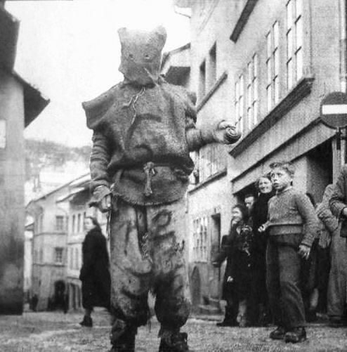 Fribourg, Carnaval des Bolzes,