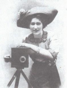 Trois films d'Alice Guy, première femme cinéaste au monde