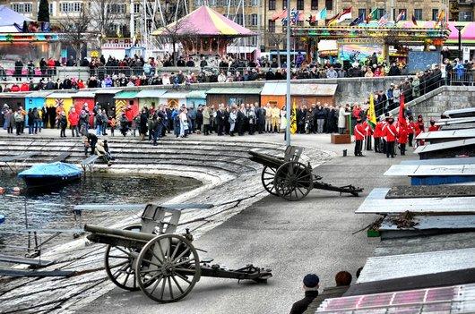 Jour de l'indépendance Neuchâteloise