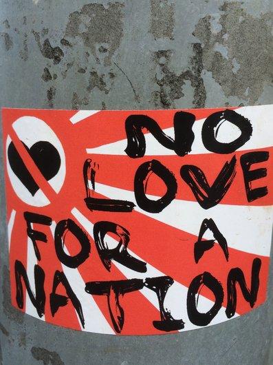 Antinationalisme