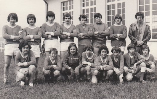 FC Courgenay Juniors B (1972)