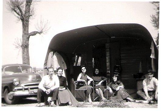 Camping à PARIS_654
