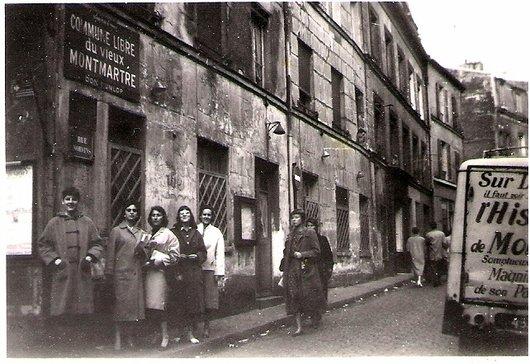 A Montmartre_655