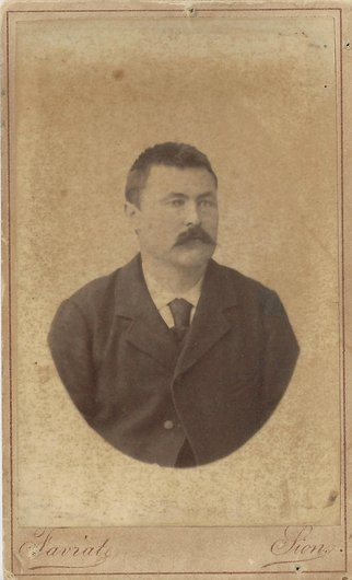 Henri  Florey